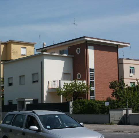 Architetto luca baldini piccolo angiolo for Architetto latina